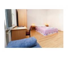 Soba u centru Zgareba
