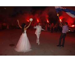 Foto-video usluga za vjenčanje i svadbu već od 2.300,00 Kn