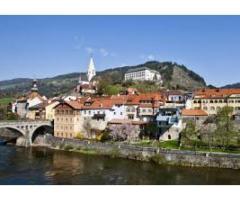 Timeshare u Murau, Austrija 12-2