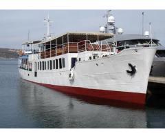 Izletnicki brod