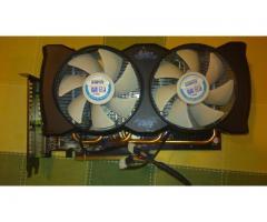 Nvidia GTX560Ti