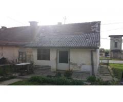 Prodaja starinske kuće