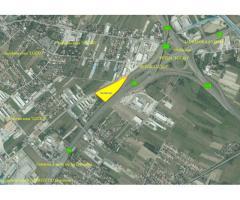 Građevinsko zemljište: Zagreb (Demerje), 6.100 m2  P R O D A J E M !!