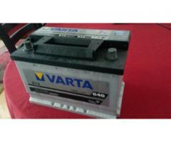 VARTA akumulator 12V- 70AH +D / E13 BLACK DYNAMIC