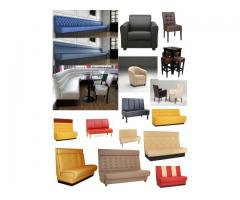 Potrebni tapetari i stolari za izradu separea i namestaja po meri