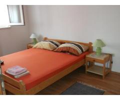 VODICE - 4+2 krevetne apartmane