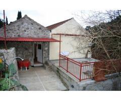 kuća za odmor Ston kraj Dubrovnika