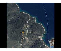 Zemljište na otoku Šolti