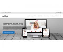 Jeli Vaša web stranica Responsive? (Web dizajn)