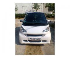 Smart coupe CDI!!!