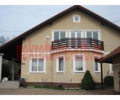 Kuća - Čakovec - Mihovljan - 256 m2