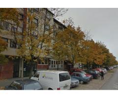 Namješten stan Vrbani 44m2