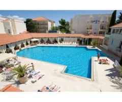 Otok Brač najma prava za prodaju na hrvatskoj obali: Waterman Holiday Club