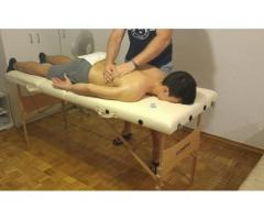 Medicinska i sportska masaža