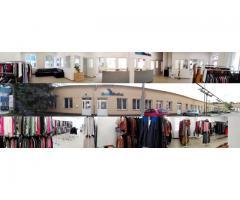 OUTLET ! ! ! Veleprodaja dizajner odeće