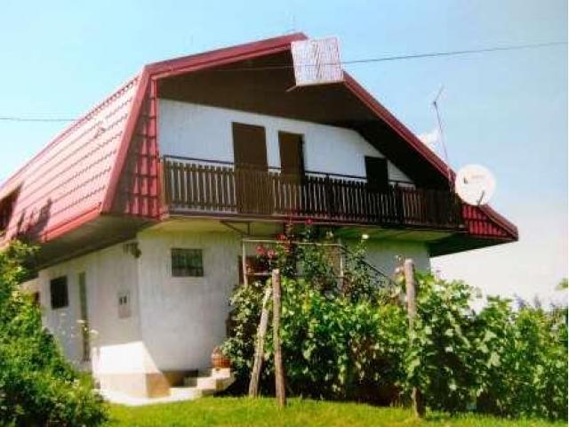 Kuća u Šiljakovini
