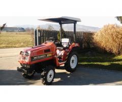 traktor mitsubishi mt 15 4x4 kubota,iseki
