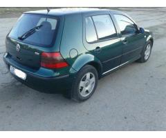 VW Golf 4 tdi Edition
