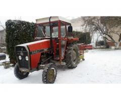 Prodaje se traktor IMT 542 89. g.