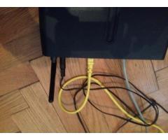 Prodajem Thomson router ST780i WL speedtouch