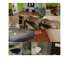 Apartman u Zagrebu, 1-5 osoba
