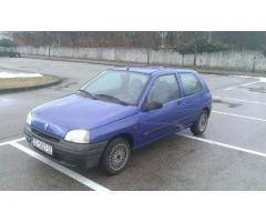 Renault Clio 1.2.; KLIMA, VELIKI SERVIS, REGAN