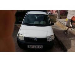 Fiat Panda VAN + atestirani PLIN !!!