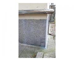 Zaštita zidova od vode i vlage