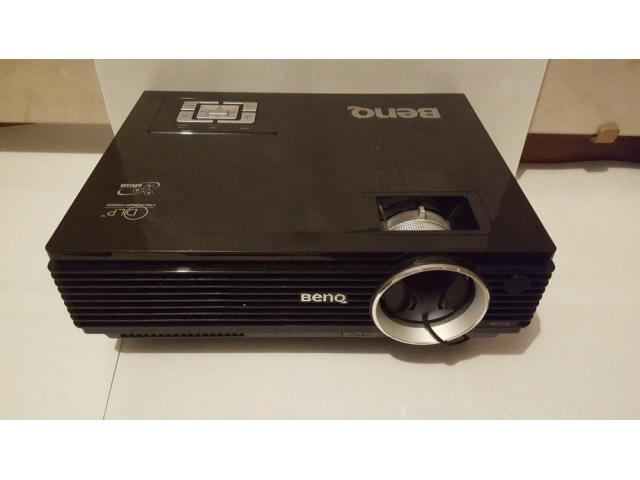Prodajem BENQ projektor nov - 3/3