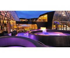 Wellness hotel Sotelia****s  (vrijedi 470eura)