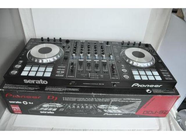 Prodaja Pioneer DDJ SX2...600€/Pioneer DDJ SR..370€/Pioneer XDJ-RX...900€ - 1/1
