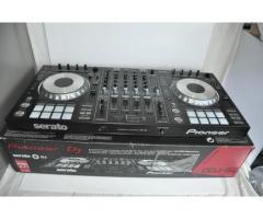 Prodaja Pioneer DDJ SX2...600€/Pioneer DDJ SR..370€/Pioneer XDJ-RX...900€
