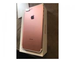 Apple iPhone 7 Plus (PRODUCT) ružičastog zlata 256GB