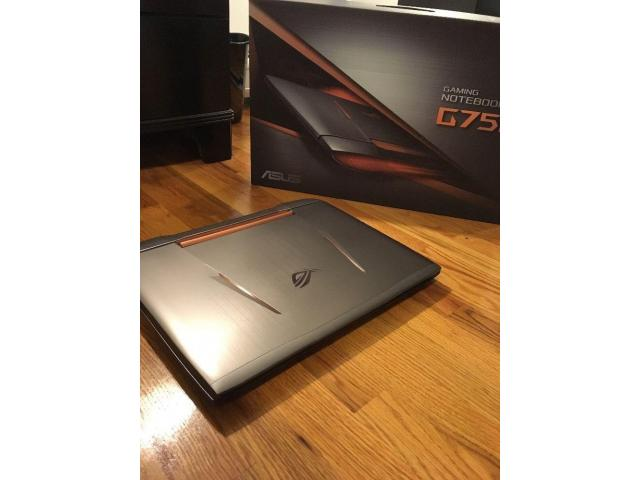 ASUS ROG G752VY-DH78K 17,3 - 1/1