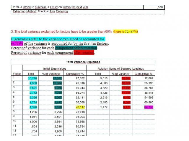 SPSS - statistička obrada podataka - 6/8