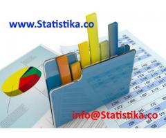 SPSS - STATISTIKA - Nudimo pomoć pri statističkoj obradi podataka u naučnim i istraživačkim radovima
