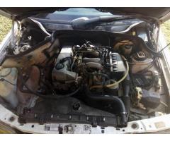 Mercedes 190 D *Rega Godinu dana*