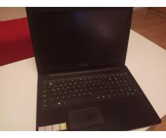 Lenovo G505s AMD A10 up to 3.5 Ghz Quad core,6 GB Rama,Dual Graphics