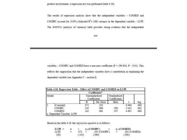Statistička analiza i obrada podataka u SPSS-u za naučne i druge radove. - 6/8