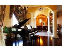 Klavir i solfeggio instrukcije