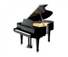 Instrukcije klavir