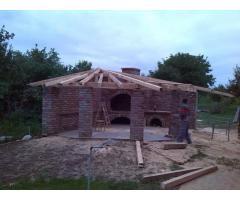 Sve vrste građevinskih usluga