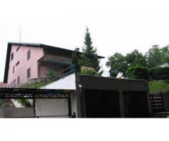 Obiteljska kuća Samobor, 380 m2