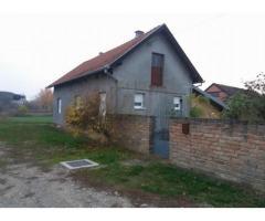 Kuća u Vukovaru