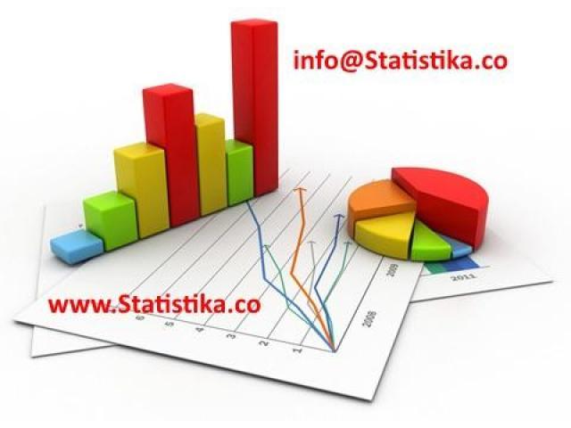 Statistička analiza podataka - SPSS i AMOS statistička obrada podataka - 1/8