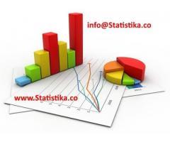 Statistička analiza podataka - SPSS i AMOS statistička obrada podataka