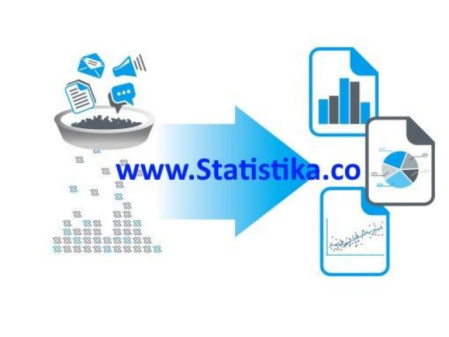 Statistička analiza podataka - SPSS i AMOS statistička obrada podataka - 7/8