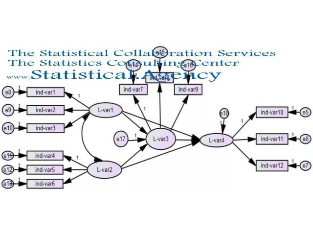 SPSS Nudimo statističku analizu, obradu podataka za naučne radove. Instrukcije i obrada podataka - 3/8