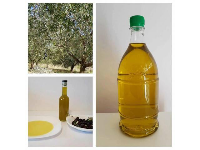 Extra djevičansko maslinovo ulje - 1/1