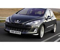 Peugeot 308 1,6 HDi PREMIUM